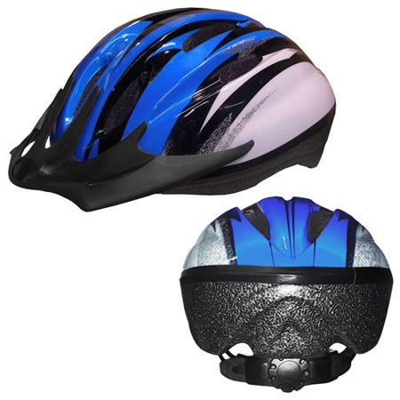 Child's Bike Safety Helmet Size Medium - -