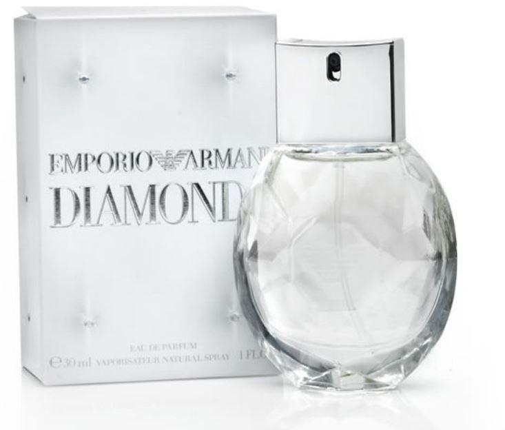 armani diamonds women