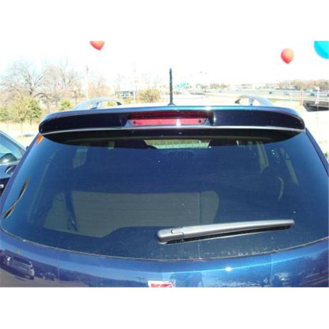 Elite Spoilers Elite ABS191A-WA8624 Saturn Vue 2008-2010 ...