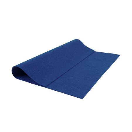 1.2mm 100% Wool Felt Square: 12