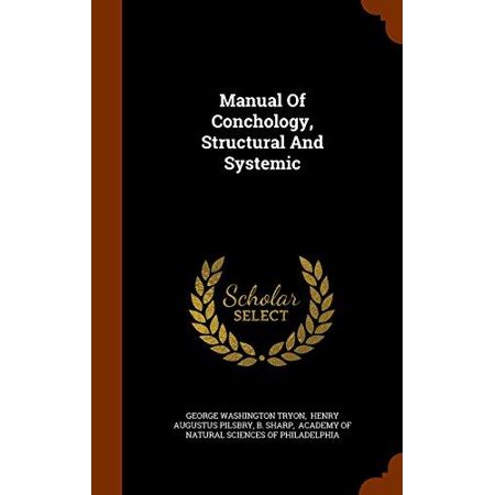 Manual of Conchology, Structural and Systemic - image 1 of 1