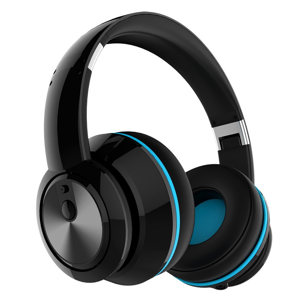 Eagle Tech Arion Legacy Bone Crushing Bass Wireless Noise Canceling Headphone