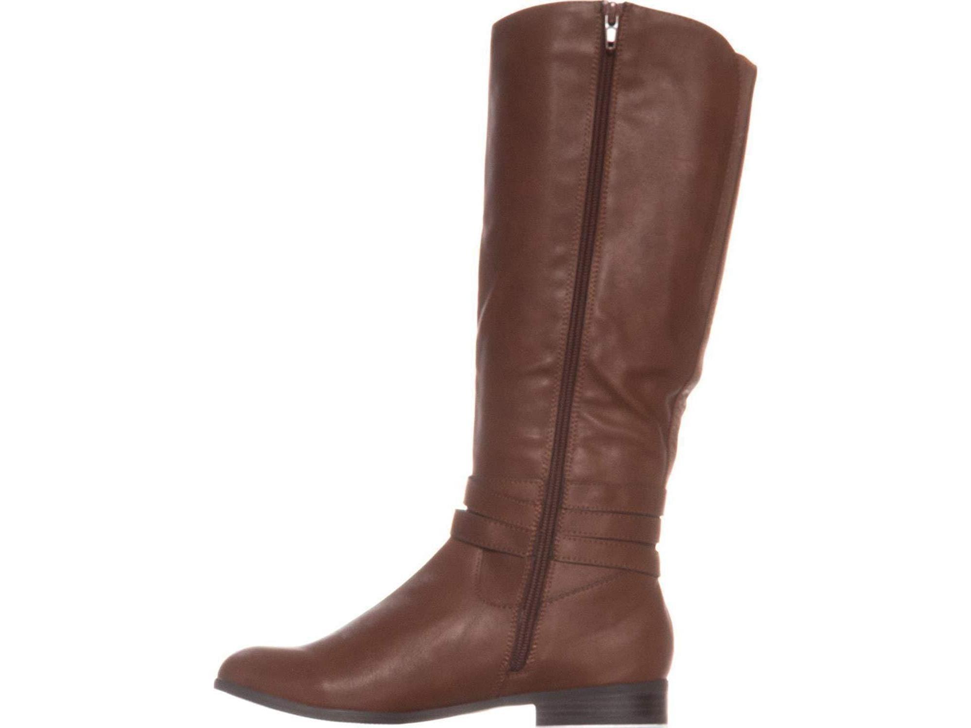 Style & Co. Damenschuhe Keppur Closed Toe Knee Fashion High Fashion Knee Stiefel 20e332