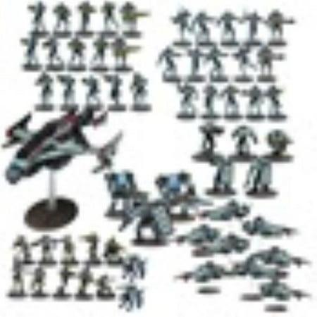 Robo Knight Megaforce (Enforcer Mega Force New)