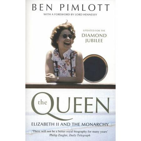 The Queen Elizabeth II and the Monarchy - image 1 de 1