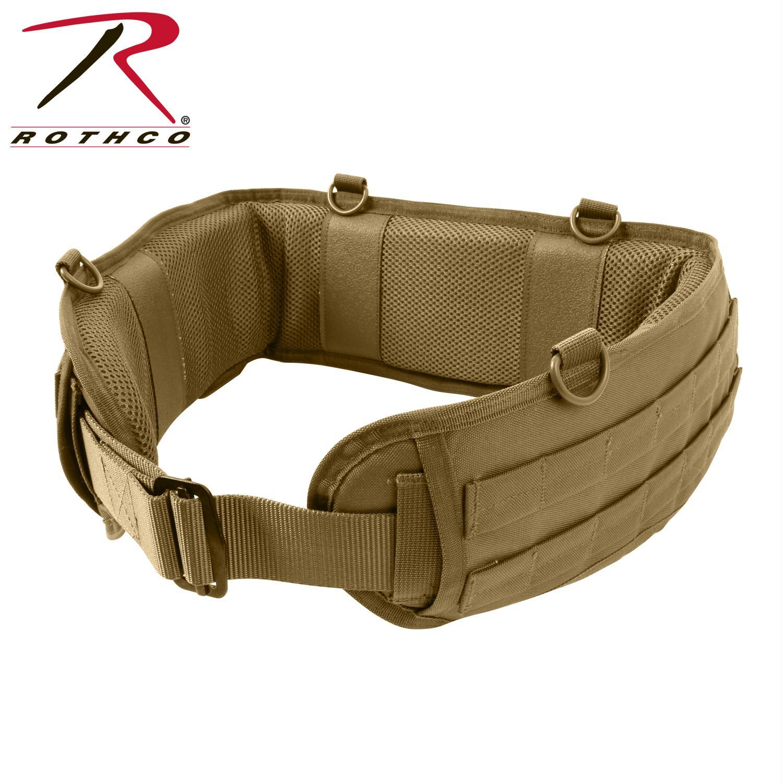 rothco tactical battle belt
