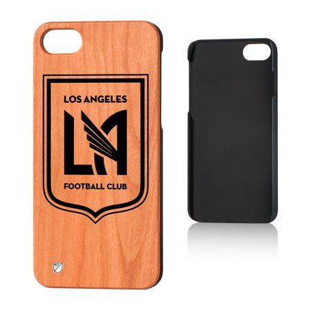 Los Angeles Footbal Club LAFC Insignia Cherry Case for iPhone 8 / 7 - Halloween Dance Clubs Los Angeles