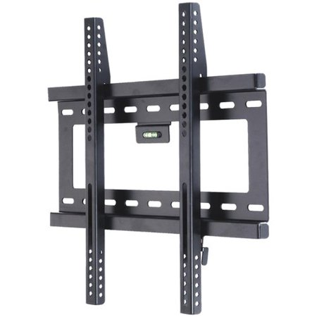 Level Mount by Elexa HE400FT Fixed TV Mount for TVs 22″ to 47″