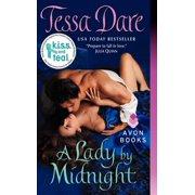 A Lady by Midnight - eBook