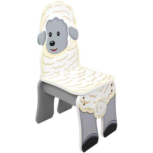 Fantasy Fields Happy Farm Sheep Kids Desk Chair