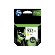 HP 933XL Yellow Original Ink Cartridge (CN056AN)