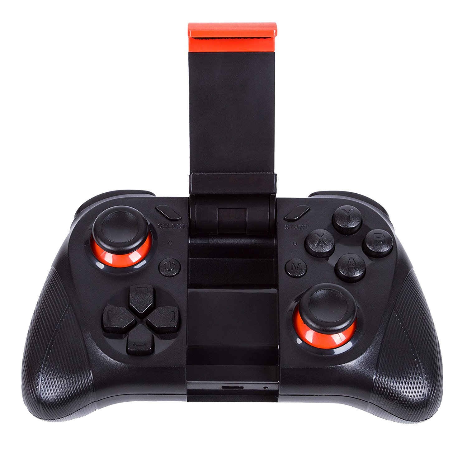 Wireless Bluetooth Gamepad Game Controller Joystick for Android Devices/ 3D VR Games