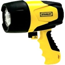 Click here to buy STANLEY FATMAX FL5W10 Waterproof LED Rechargeable Spotlight by Amax Inc.