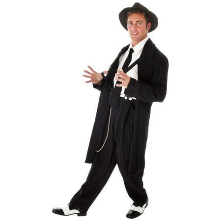 Plus Size Zoot Suit Costume](Zoot Suit Halloween)