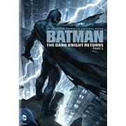 The Dark Knight Batman (Batman: The Dark Knight Returns, Part 1)