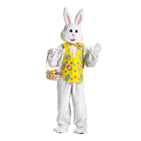 XXL Bunny Mascot - Mascot Costumes Uk For Sale