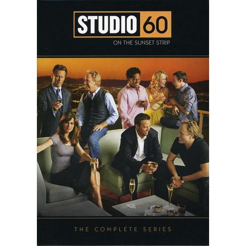 Studio 60 On The Sunset Strip: The Complete Series (Widescreen)