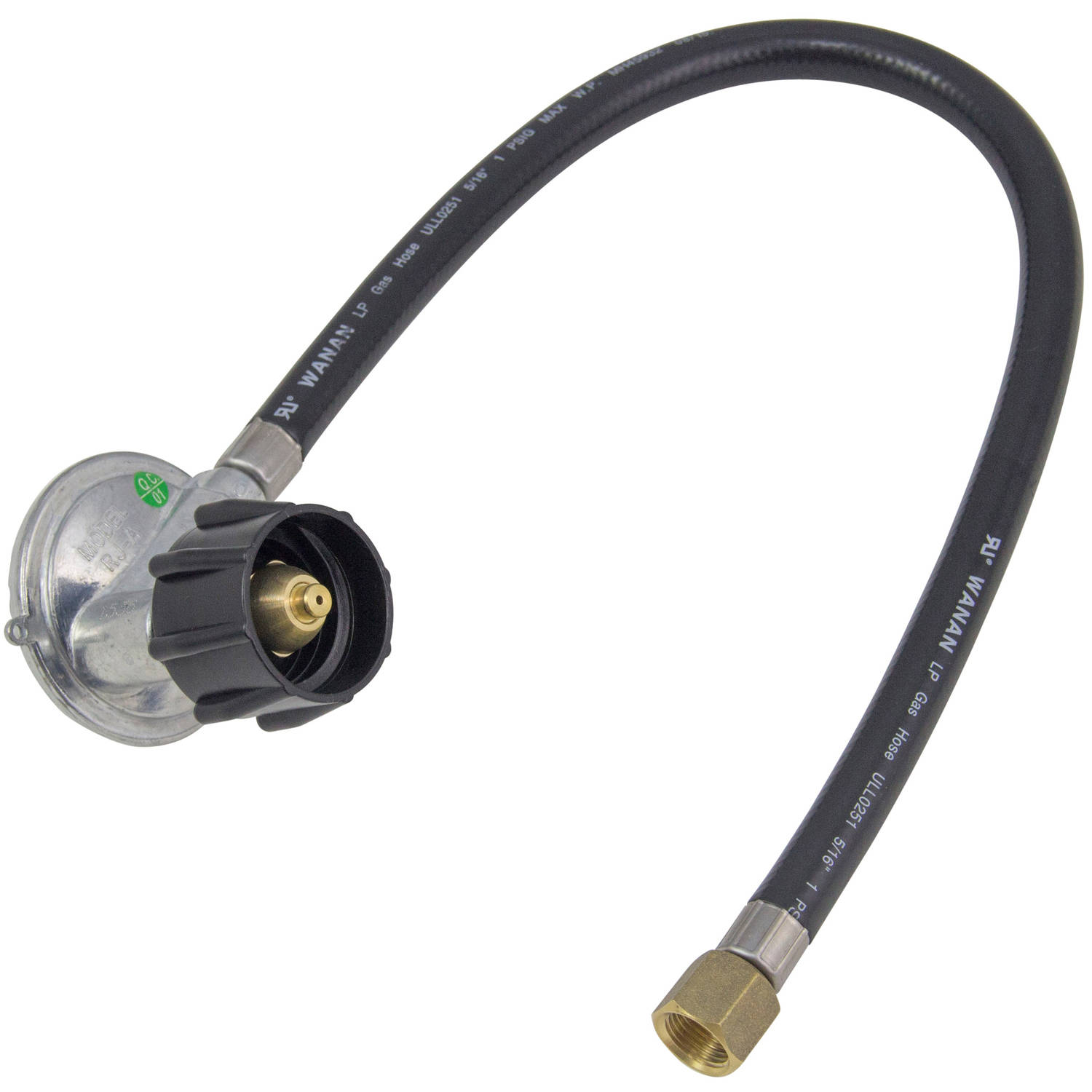 Char Broil Universal Hose and Regulator