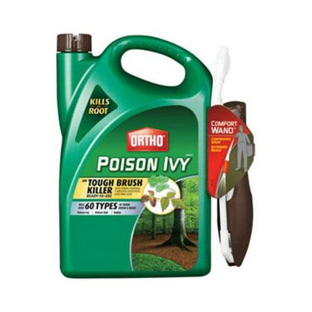Ortho 0435150 Poison Ivy & Tough Brush Killer, 1.33