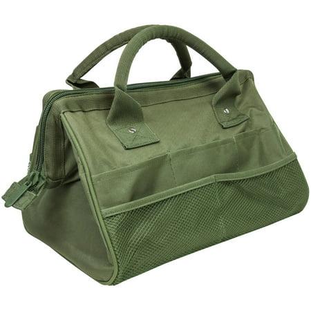 NcStar Range Bag (Range Bag/Green)