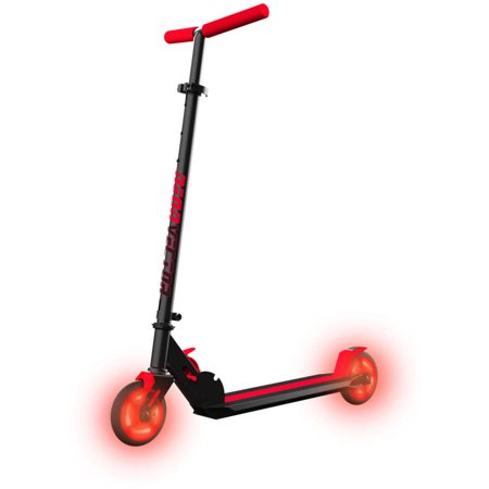 Yvolution Neon Vector Led Scooter