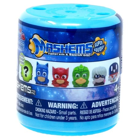 Disney Junior Mash'ems Series 3 PJ Masks Mystery - Disney Masks
