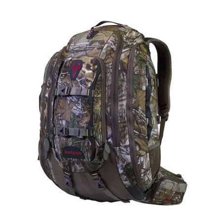 Badlands Camera Pro Camouflage Hunting Backpack Internal Dividers
