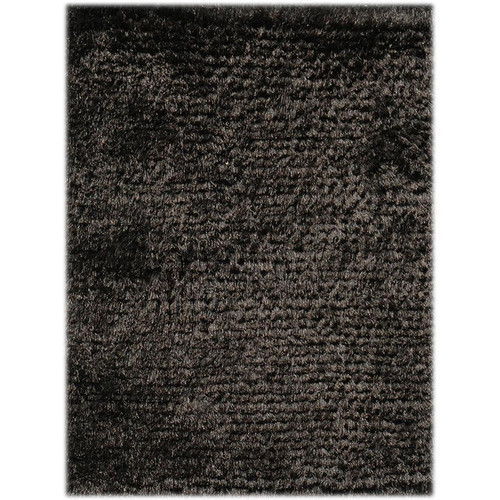 AMER Rugs Elements Neon Ebony Area Rug