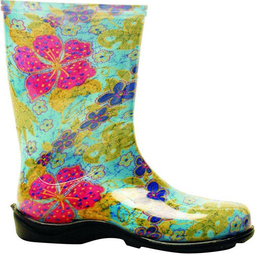 Sloggers Women's Tall Garden Boot