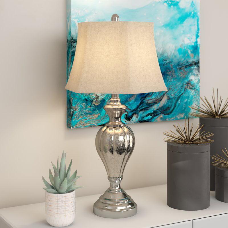 Lori 27-Inch Table Lamp