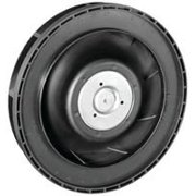 REF100-11/14 Fan, Centrifugal, 24VDC, 104x25mm