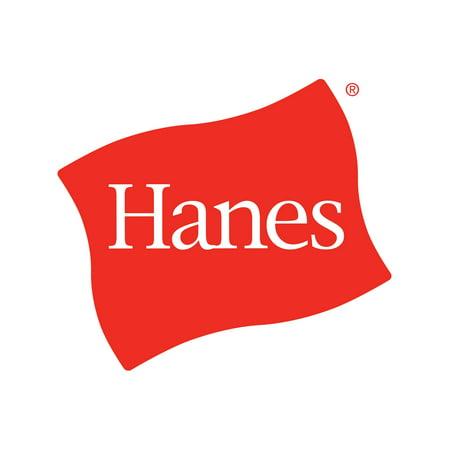 Hanes Girls Long Sleeve Crewneck T-Shirt, Sizes 6-16