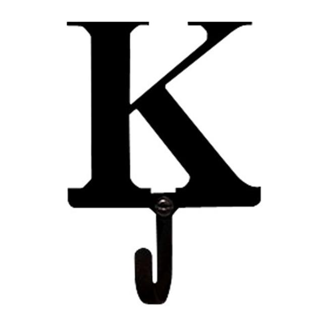 Letter K Wall Hook Small - image 1 de 1