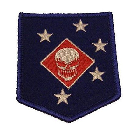 USMC MARINE RAIDER PATCH SPEC OP ELITE AMPHIBIOUS LIGHT INFANTRY WWII WORLD WAR