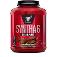BSN Syntha 6 Iso Mix Chocolate 4Lb