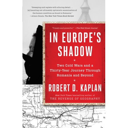 In Europe's Shadow : Two Cold Wars and a Thirty-Year Journey Through Romania and (Beyond The Textbook The Journey Of Christopher Columbus)