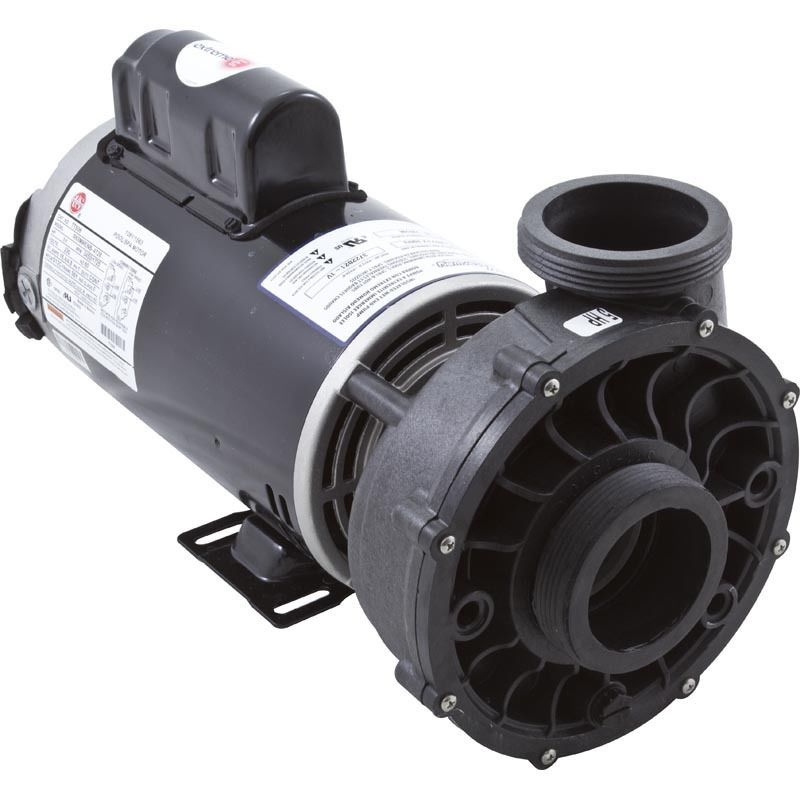 "Waterway 3722021-1V 2.5"" x 2.5"" 230V 5.0HP Viper Pump"
