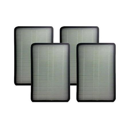 Crucial Kenmore EF1 HEPA Exhaust Vacuum Filter (Set of