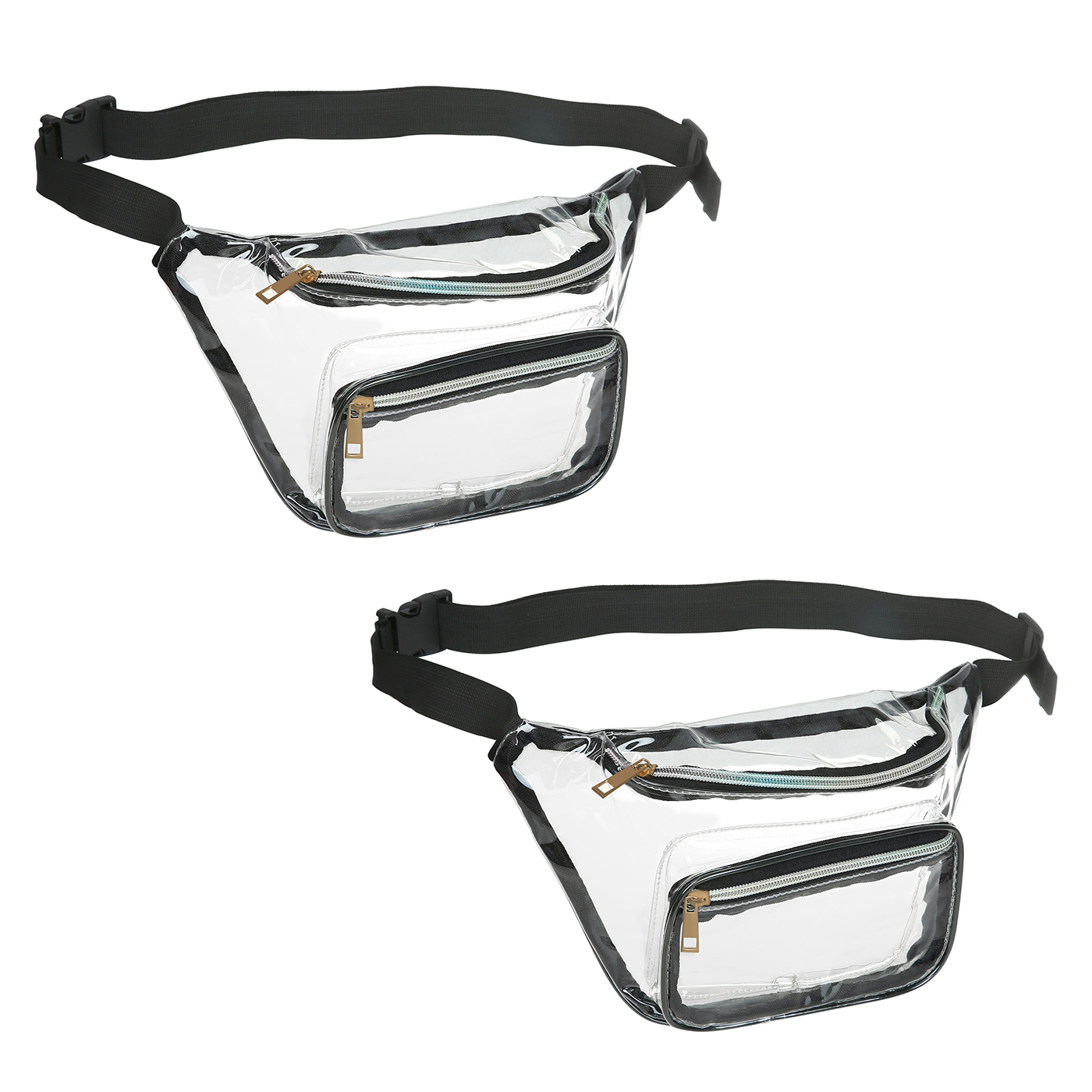 Ask Me About My Ninja Disguise Sport Waist Packs Fanny Pack Adjustable For Run
