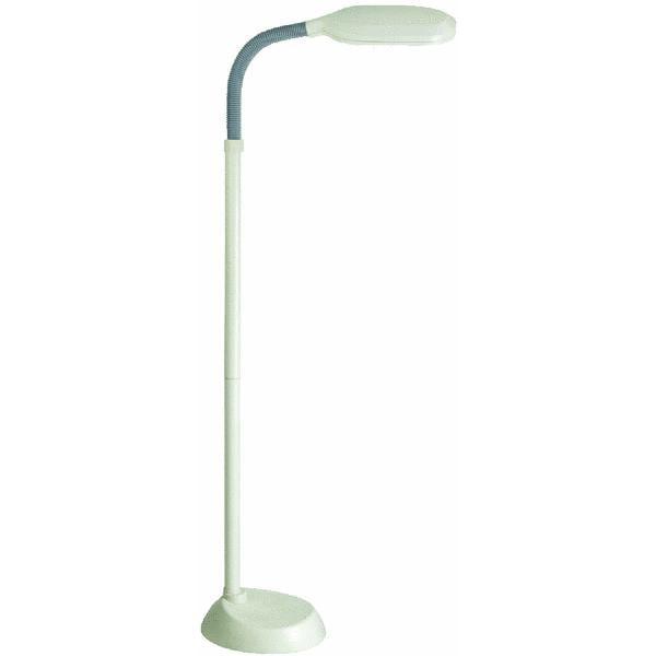 Lite Source Fluorescent Floor Lamp