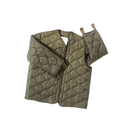 - Ultra Force M-65 Olive Drab Field Jacket Liners - 3XL