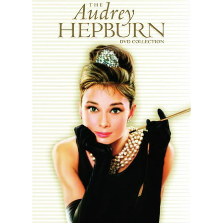 The Audrey Hepburn DVD Collection](Audrey Hepburn Kids)