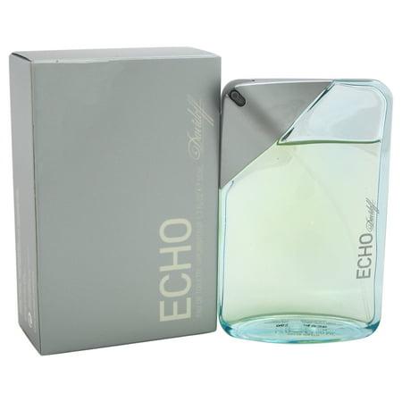 Echo by Zino Davidoff for Men - 1.7 OZ EDT - Zino Cutter