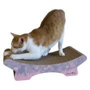 Imperial Cat Shape Scratch n Shapes - The Zen