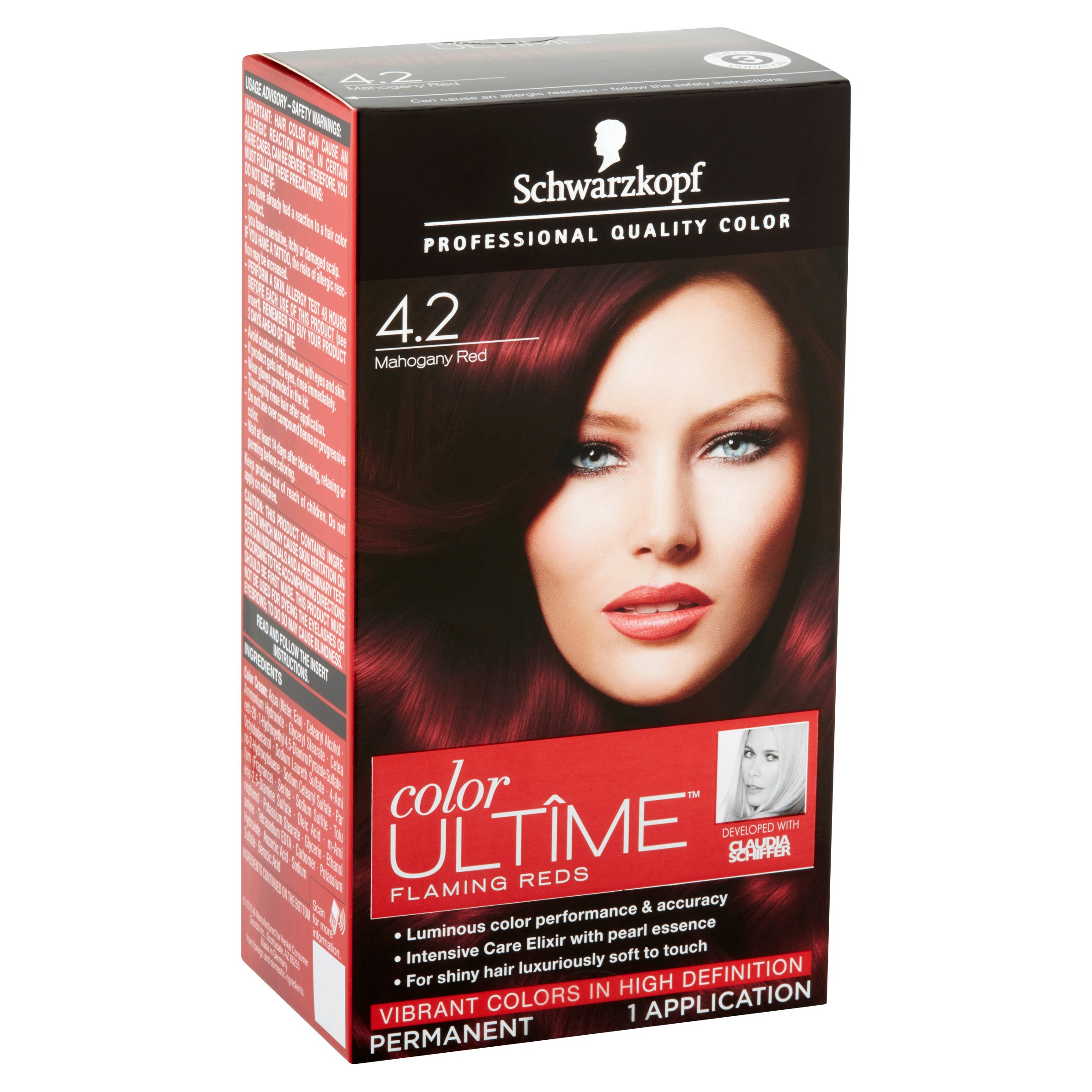 Schwarzkopf Hair Colour Products Om Hair