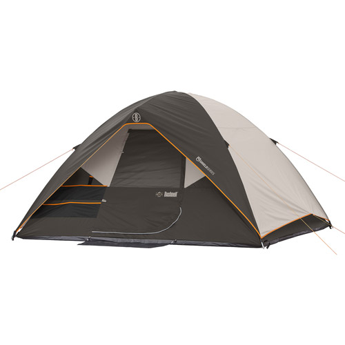 Bushnell Shield Series 11' x 9' Dome Tent, Sleeps 6 by