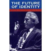 The Future of Identity - eBook