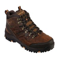 Men's Skechers Relaxed Fit Relment Traven Hiking Boot