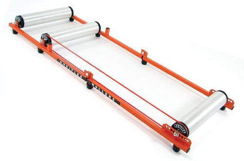 72 x 1//4-Inch Kreitler Replacement Belt