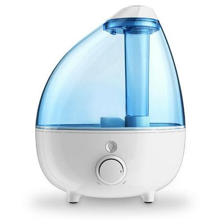 Pure Enrichment 1 Gal. Ultrasonic Cool Mist (Pure Enrichment Mistaire Ultrasonic Cool Mist Humidifier)